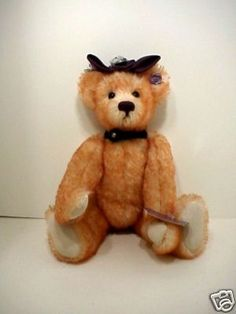 Dolls & Bears Annette Funicello Annette Funicello Teddy Bears Look Really Cute The Latest Fashion