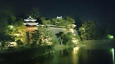 松江市・松江城 MatsueCastle Matsue ShimanePref. #Matsue #castele #Shimane #松江城 #島根