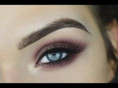 MORPHE 15N Night Master Palette | Eye Makeup Tutorial - YouTube