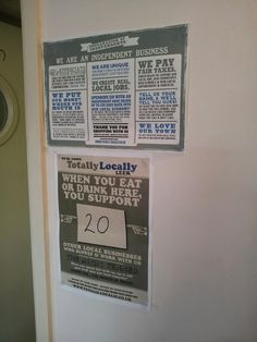 Great community engagement from Totally Locally