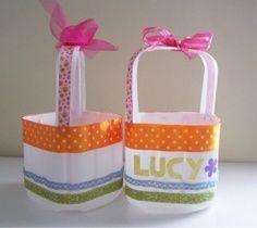 18 Ways with milk jugs #crafts #milkjugs