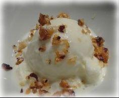 Joghurt-Eis schnell und lecker