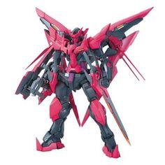 195690 Gundam Exia Dark Matter, Master Grade