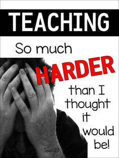 Why are some teachers harder on certain students and easier on the other students?