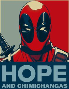 Deadpool for President by ~icdrag2002 on deviantART
