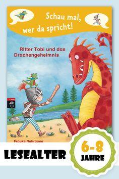 Ein optimales Buch für Leseanfänger! Durch die Rollenverteilung lässt sich die Geschichte prima mit dem Kind zusammen lesen.
