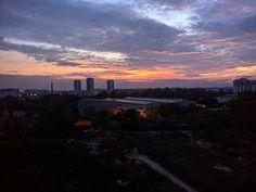 #sunrise #latenights #sleeplessnights #endsemblues #designer #nid