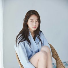 Gong Seung Yun (공승연) / Yoo Seung Yeon (유승연) Korean Actresses, Asian Actors, Korean Actors, Actors & Actresses, Gong Seung Yeon, Snsd, Korean Drama, Asian Beauty, Kdrama
