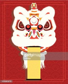 lion-dance-head-with-banner-vector-id165680978 (372×460) Lion Dance, Banner Vector, Ronald Mcdonald, Fictional Characters, Art, Art Background, Kunst, Fantasy Characters, Art Education