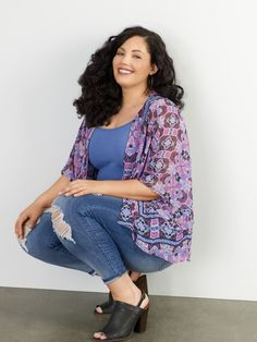381dc603295 Simply Emma Spring Campaign. Tanesha AwasthiGirl With CurvesPlus Size ...