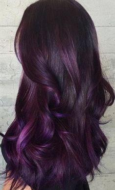 30 Maroon Hair Color Ideas Hair Ideas Pinterest Hair Hair