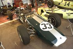 1965 Brabham BT14 Race Cars, Ireland, Classic, Drag Race Cars, Derby, Irish, Classic Books, Rally Car