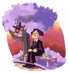 Thank You Iwata by joypandaah