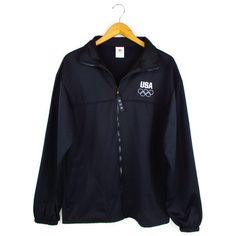 Olympic Jacket Track And Field Olympic Committee by ModernMiner