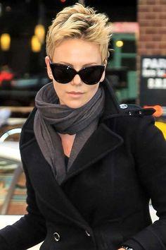 Kısa Saç Modelleri Kadın 2014