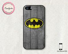 Batman iPhone 5 Case