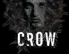 Working On Myself, New Work, Crow, Behance, Halloween, Check, Design, Decor, Raven