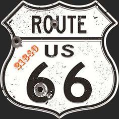 21640. ROADSIDE - ROUTE 66 - US - 29x29.jpg