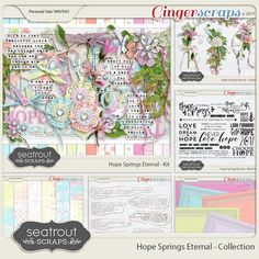 GingerScraps Buffet: Hope Springs Eternal by Seatrout Scraps! Available as separate packs or as one big bundle, the packs are just $1 each through the 5th. GingerScraps; http://store.gingerscraps.net/Seatrout-Scraps/. 01/02/2017