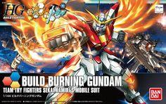 HGBF 1/144 Build Burning Gundam : UPDATE Box Art, Official Images, Release Info http://www.gunjap.net/site/?p=207603
