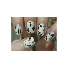 Sherlock Homes nails! :) SOOO cute