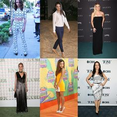 Trucchi per sembrare più alta con e senza tacchi. How to looks taller without and with high heels