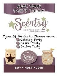 Book your Scentsy Party today! https://ylondawells.scentsy.us/Home