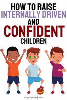 Gentle Parenting Quotes, Peaceful Parenting, Parenting Hacks, Confident Children, Intrinsic Motivation, Pregnancy Guide, Broody, Toddler Development, Positive Discipline