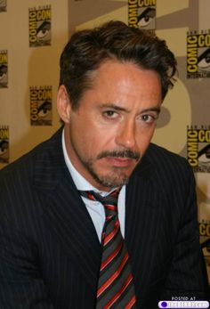Mr. Robert Downey Jr.