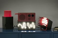 Ikea finally launches Frekvens modular light and sound collection