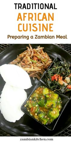 Zambian Food, African Recipes, Ethnic Recipes, Nigerian Food, Yummy Food, Traditional, Foods, Meals, Drinks
