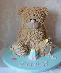 Image result for pudsey bear cake