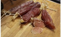 Meat Shop, Smoking Meat, Ham, Sausage, Bacon, Food And Drink, Cooking Recipes, Beef, Chicken