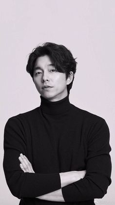 Handsome Asian Men, Handsome Korean Actors, Korean Star, Korean Men, Gong Yoo Goblin Wallpaper, Goblin Korean Drama, Goong Yoo, Goblin Gong Yoo, Yoo Gong