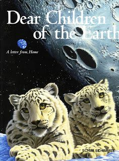 Earth Day Activities in the Classroom~ such a beautiful book!
