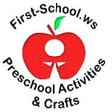 First-School features free fun preschool lesson plans, educational early childhood activities, printable crafts,  worksheets, calendar of events and other resources for children of preschool age.  The preschool crafts, lesson plans and activities are appropriate and adaptable for toddlers, preschoolers and kindergarten level (ages 2 to 6).