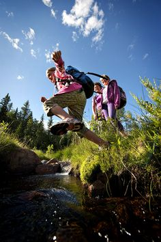 Vandring i Trysil, via Flickr. Norway, Road Trip, Hiking, Mountains, Couple Photos, Nature, Pictures, Travel, Summer