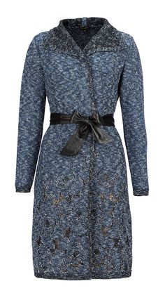coat - an absolute must-have this season Your Perfect, Get The Look, Must Haves, Latest Trends, Autumn Fashion, Seasons, Coat, Stuff To Buy, Dresses