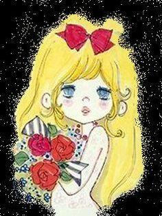 Anime Chibi, Retro, Blythe Dolls, Book Design, Illustration Art, Illustrations, Fantasy Art, Disney Characters, Fictional Characters
