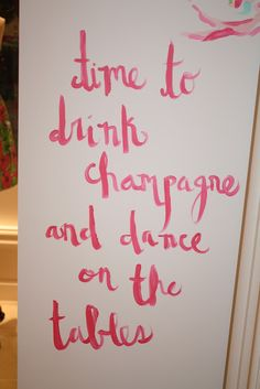 i need some poster board to decorate the house with this saying on my birthday :D