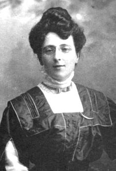 Lucy Maud Montgomery, Anne Of Green Gables author