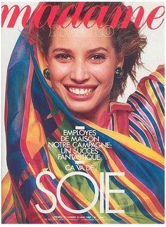 Christy Turlington - Page 10 - the Fashion Spot