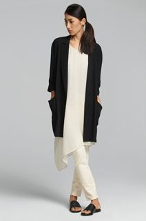 EILEEN FISHER: No Excuses