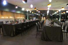 long queens tables