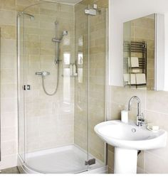 baños pequeños como ganar espacio2