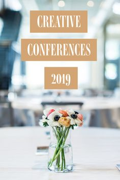 Your guide to all creative conferences in 2019 Social Media Conference, Leadership Conference, Home Decor Inspiration, Design Inspiration, Marketing Tactics, Media Marketing, Basement Layout, Transitional Home Decor, Ceiling Design