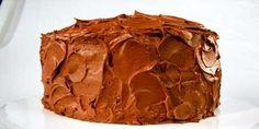 my favourite chocolate cake recipe ever.