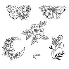 Flash Art Tattoos, Mom Tattoos, Future Tattoos, Tattos, Sailor Tattoos, Ankle Tattoos, Arrow Tattoos, Tattoo Designs Foot, Tattoo Design Drawings