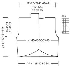 DROPS 110-25 - Ilmaiset neuleohje DROPS Designilta Drops Design, Knitting Patterns Free, Free Knitting, Free Pattern, Garnstudio Drops, Schematic Drawing, Eskimo, Magazine Drops, Cast Off