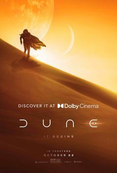 Click to View Extra Large Poster Image for Dune Forrest Gump, See Movie, Movie List, Totoro, Dune Book, Internet Movies, Keys Art, New Poster, Hd Movies